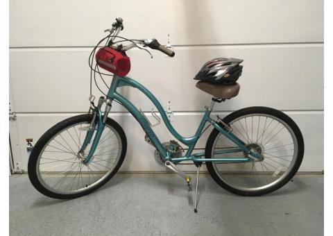 Townie Electra Bicycle For Sale